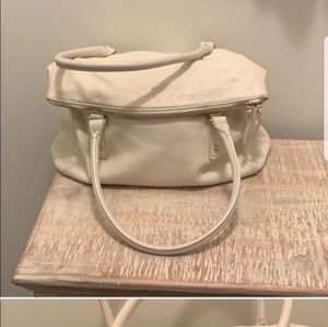 Vguc Kate Spade Leather fold over purse